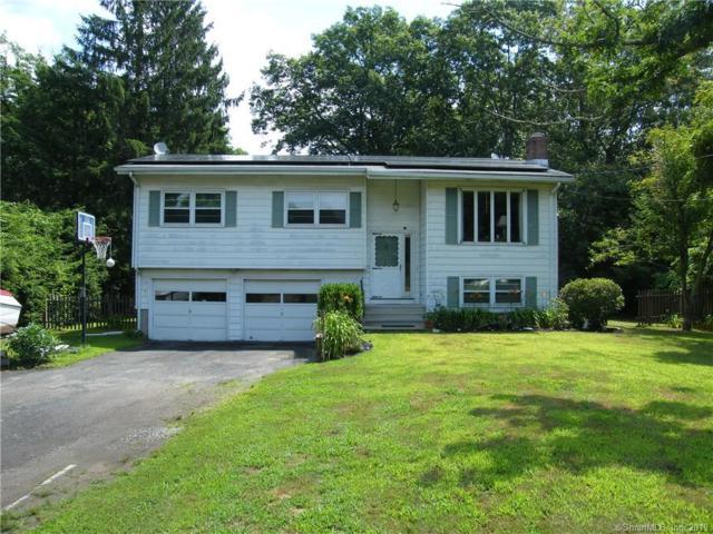 16 Falls Bashan Road, East Haddam, CT 06469 (MLS #170214394) :: Mark Boyland Real Estate Team