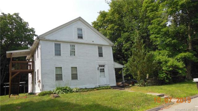 829 Voluntown Road, Griswold, CT 06351 (MLS #170214409) :: The Higgins Group - The CT Home Finder