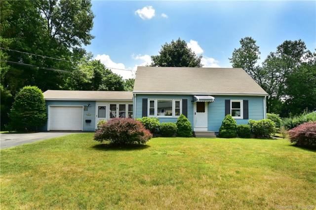 1 Stanley Drive, Enfield, CT 06082 (MLS #170214432) :: NRG Real Estate Services, Inc.
