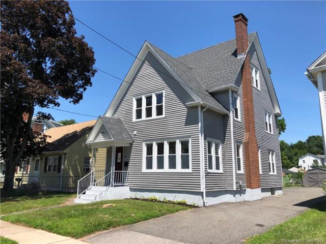 20 Fuller Avenue, East Hartford, CT 06108 (MLS #170214486) :: Spectrum Real Estate Consultants