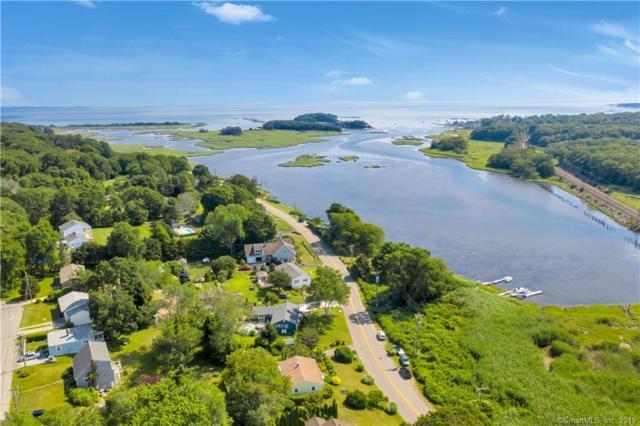 48 Old Black Point Road, East Lyme, CT 06357 (MLS #170214499) :: GEN Next Real Estate
