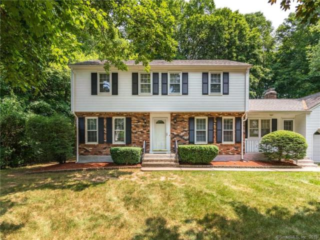 60 Hansom Hill Road, Windsor, CT 06095 (MLS #170214505) :: Mark Boyland Real Estate Team
