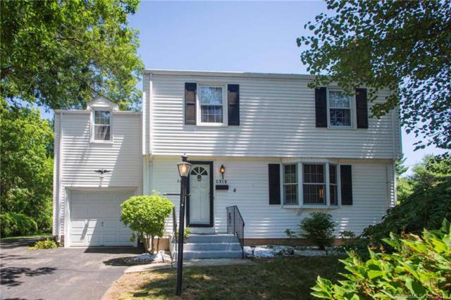 114 Oak Street, East Hartford, CT 06118 (MLS #170214508) :: Spectrum Real Estate Consultants