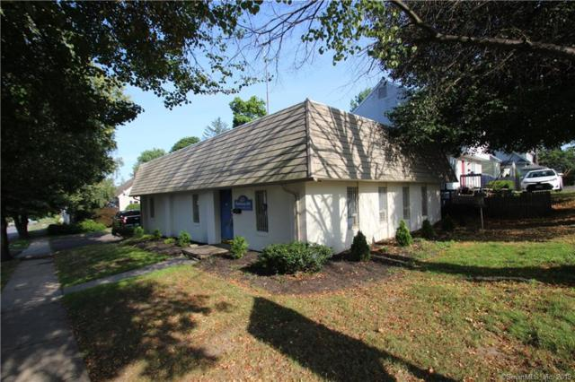 425 Greenfield Street, Fairfield, CT 06825 (MLS #170214547) :: Mark Boyland Real Estate Team