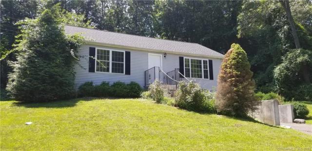 6 Oak Ridge Road, Bethel, CT 06801 (MLS #170214554) :: The Higgins Group - The CT Home Finder