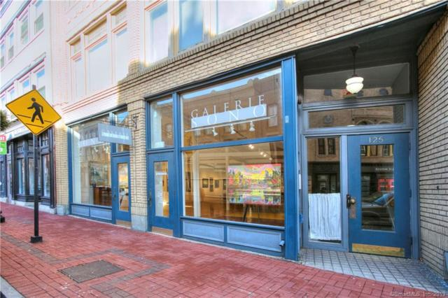 131 Washington Street #401, Norwalk, CT 06854 (MLS #170214565) :: Mark Boyland Real Estate Team