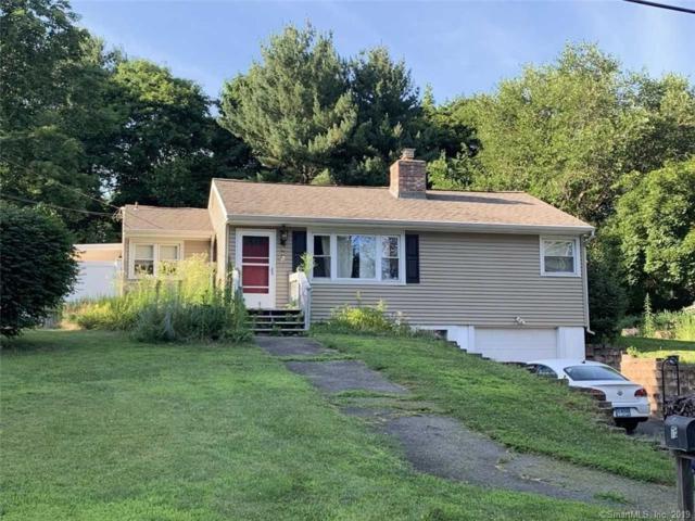 76 Cedar Lane, Cheshire, CT 06410 (MLS #170214596) :: GEN Next Real Estate