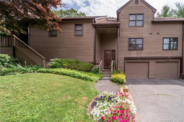 4 Blackstone Road #4, Monroe, CT 06468 (MLS #170214608) :: Mark Boyland Real Estate Team