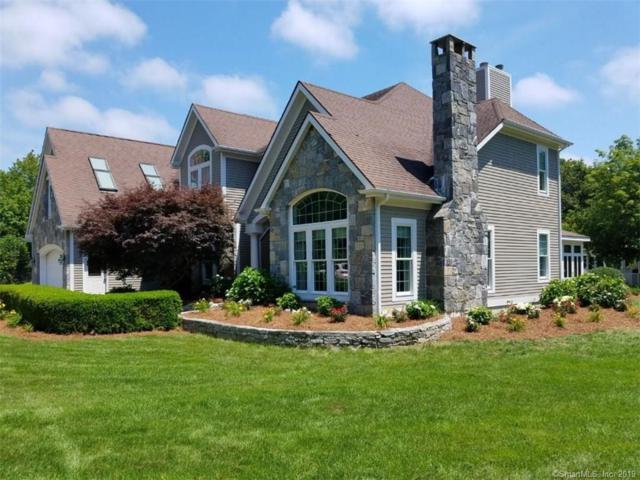 24 Montauk Avenue, Stonington, CT 06378 (MLS #170214636) :: GEN Next Real Estate