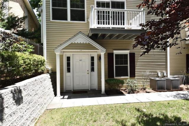 160 Glenbrook Road 6D, Stamford, CT 06902 (MLS #170214642) :: Michael & Associates Premium Properties | MAPP TEAM