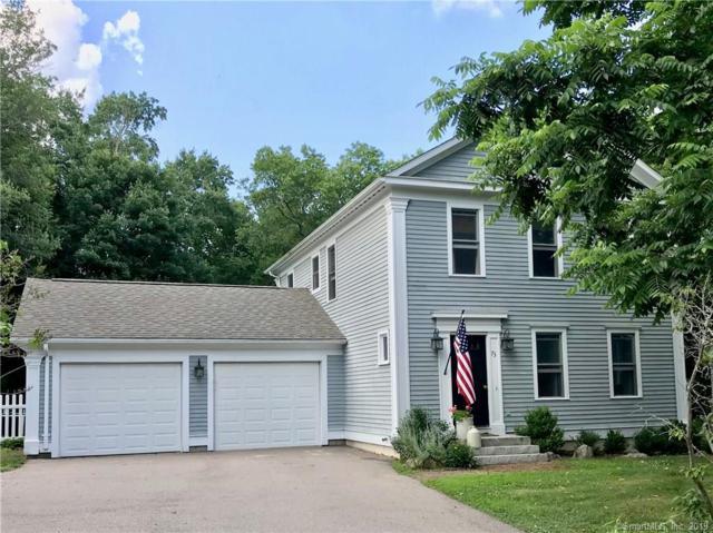 73 Mistuxet Avenue, Stonington, CT 06355 (MLS #170214659) :: GEN Next Real Estate