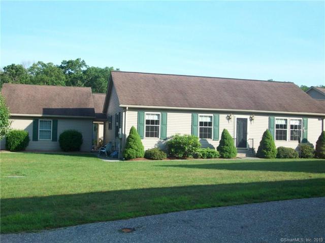 2 Owls Nest Court #2, Killingly, CT 06239 (MLS #170214669) :: Mark Boyland Real Estate Team