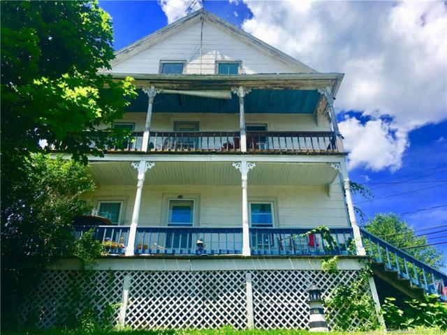 30 Main Street, Thompson, CT 06255 (MLS #170214676) :: Anytime Realty