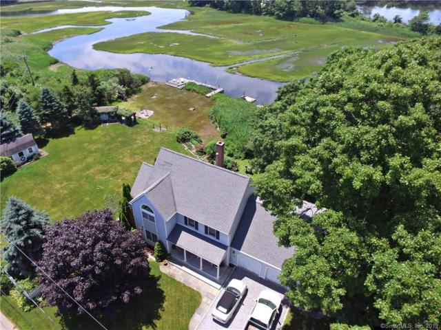 11 N Meadow Road, Old Saybrook, CT 06475 (MLS #170214713) :: GEN Next Real Estate