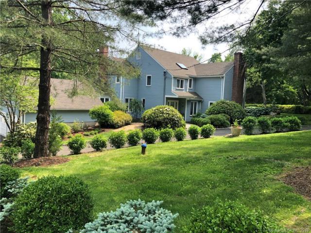 1158 Sport Hill Road, Easton, CT 06612 (MLS #170214724) :: GEN Next Real Estate