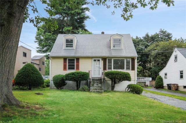 223 Hillandale Avenue, Stamford, CT 06906 (MLS #170214803) :: Michael & Associates Premium Properties | MAPP TEAM