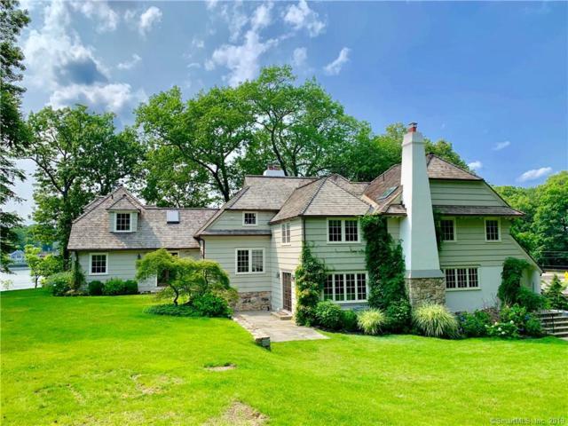 2 Thomas Road, Westport, CT 06880 (MLS #170214804) :: Mark Boyland Real Estate Team