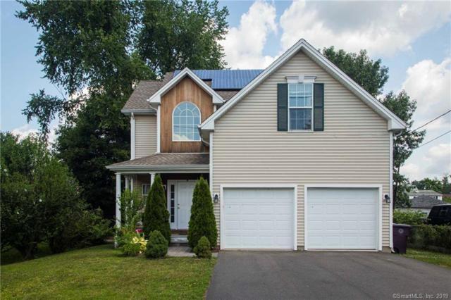 37 Richmond Avenue, New Britain, CT 06053 (MLS #170214812) :: Spectrum Real Estate Consultants