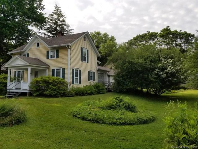 16 Pettee Street, Salisbury, CT 06039 (MLS #170214814) :: Michael & Associates Premium Properties   MAPP TEAM