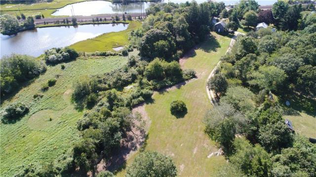 19 Elihu Island Road, Stonington, CT 06378 (MLS #170214840) :: GEN Next Real Estate
