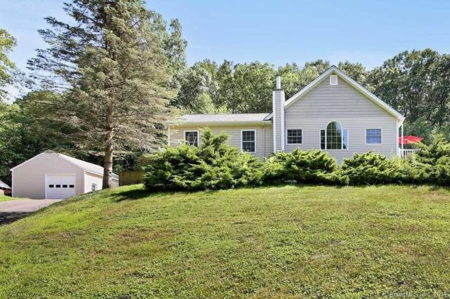 25 Griswold Road, Oxford, CT 06478 (MLS #170214862) :: Spectrum Real Estate Consultants