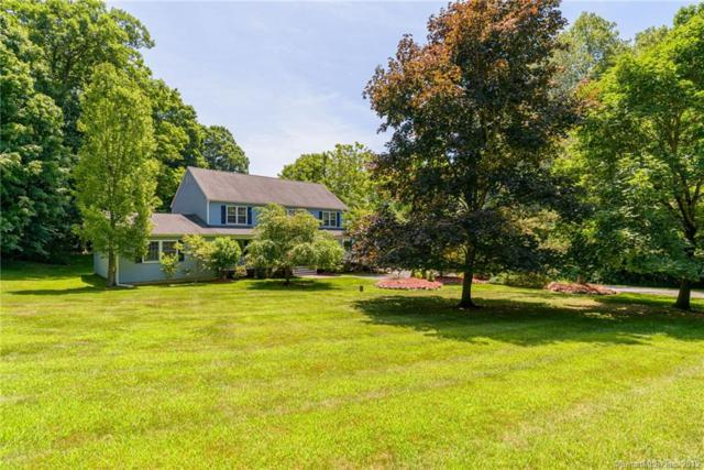 3 Heritage Drive, Danbury, CT 06811 (MLS #170214874) :: The Higgins Group - The CT Home Finder