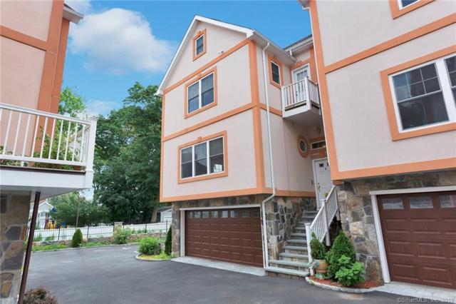 1 Finney Lane D, Stamford, CT 06902 (MLS #170214876) :: Mark Boyland Real Estate Team