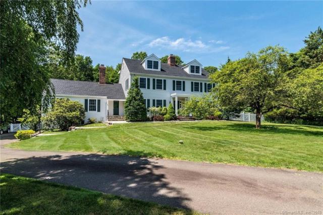 503 Brookside Road, New Canaan, CT 06840 (MLS #170214880) :: GEN Next Real Estate