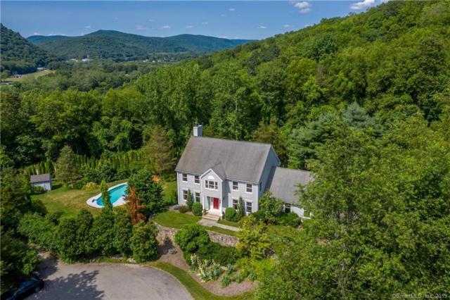 8 Conboy Heights, Kent, CT 06757 (MLS #170214900) :: GEN Next Real Estate