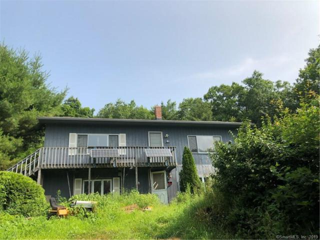 138 Great Hill Road, Cornwall, CT 06753 (MLS #170214907) :: Michael & Associates Premium Properties | MAPP TEAM