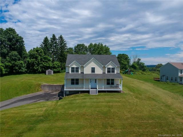 27 Maggie Court, Plymouth, CT 06786 (MLS #170214927) :: Mark Boyland Real Estate Team