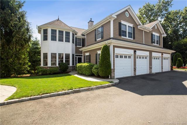 30 Terra Nova Circle #30, Westport, CT 06880 (MLS #170214935) :: Michael & Associates Premium Properties | MAPP TEAM