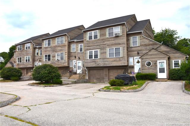 18 Ballou Street #3, Putnam, CT 06260 (MLS #170214959) :: Anytime Realty
