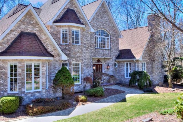80 Hunting Ridge Road, Easton, CT 06612 (MLS #170214961) :: GEN Next Real Estate