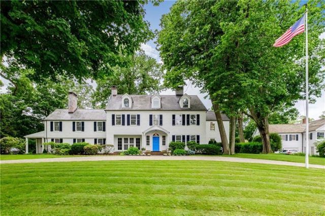 187 Westway Road, Fairfield, CT 06890 (MLS #170214965) :: Mark Boyland Real Estate Team
