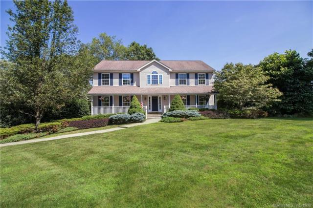 4 Grandview Lane, New Milford, CT 06776 (MLS #170214975) :: The Higgins Group - The CT Home Finder
