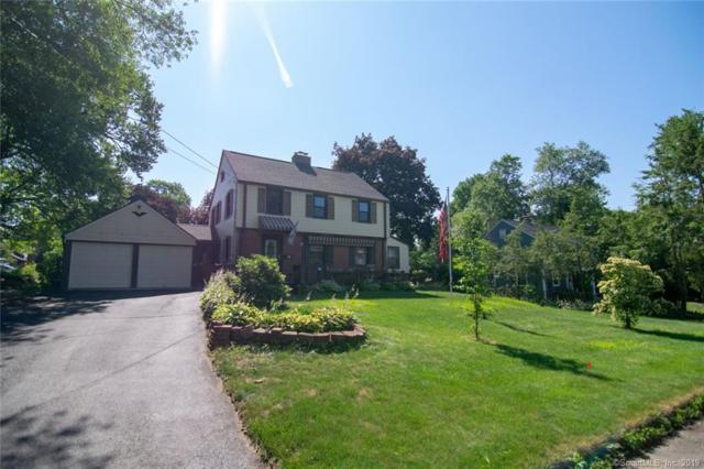 22 Milwood Road, East Hartford, CT 06118 (MLS #170215016) :: Spectrum Real Estate Consultants