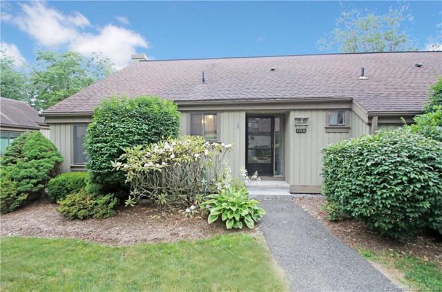 879 Heritage Village A, Southbury, CT 06488 (MLS #170215045) :: GEN Next Real Estate