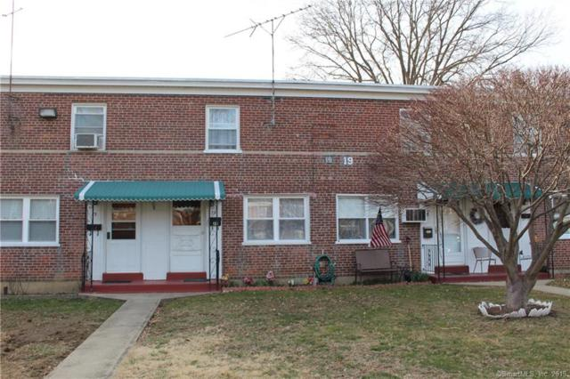 75 Court A, Bld#19, Bridgeport, CT 06610 (MLS #170215100) :: Mark Boyland Real Estate Team