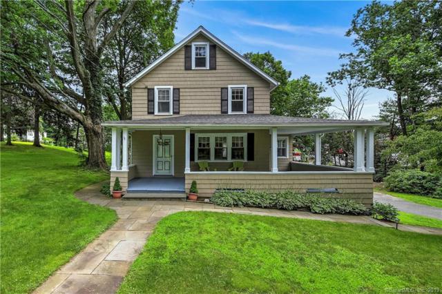 44 Daniels Farm Road, Trumbull, CT 06611 (MLS #170215114) :: Mark Boyland Real Estate Team