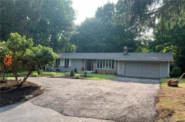 101 Merriman Road, Windsor, CT 06095 (MLS #170215118) :: Mark Boyland Real Estate Team
