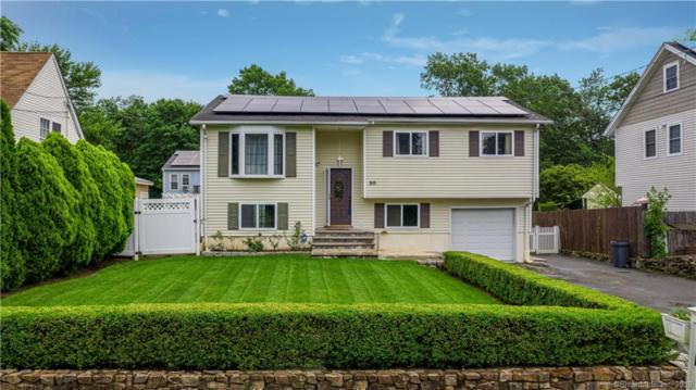 30 Southwind Drive, Norwalk, CT 06854 (MLS #170215144) :: Mark Boyland Real Estate Team