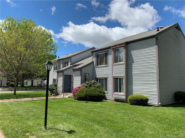 42 Candlewood Drive #42, South Windsor, CT 06074 (MLS #170215160) :: Hergenrother Realty Group Connecticut