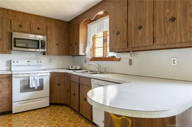 110 Belridge Road, New Britain, CT 06053 (MLS #170215163) :: Spectrum Real Estate Consultants