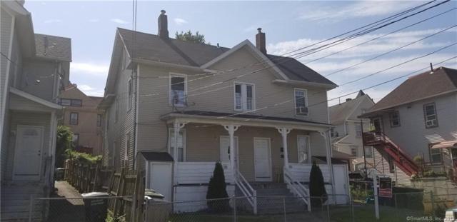 200-202 Harral Avenue, Bridgeport, CT 06604 (MLS #170215180) :: GEN Next Real Estate
