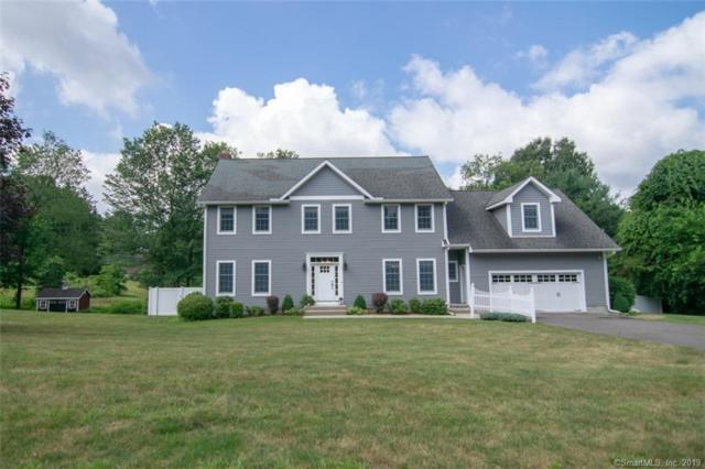 10 Whisper Woods Drive, Somers, CT 06071 (MLS #170215191) :: NRG Real Estate Services, Inc.