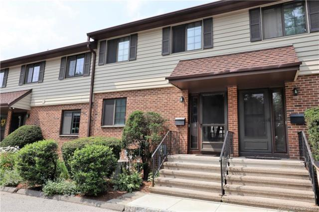 202 Soundview Avenue #8, Stamford, CT 06902 (MLS #170215199) :: GEN Next Real Estate