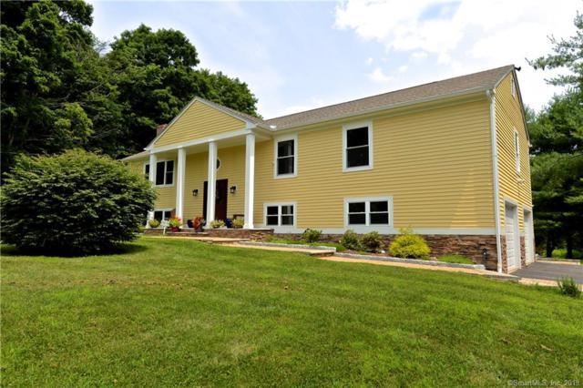 898 Sport Hill Road, Easton, CT 06612 (MLS #170215236) :: GEN Next Real Estate