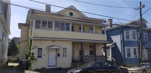 408 Benham Avenue, Bridgeport, CT 06604 (MLS #170215237) :: GEN Next Real Estate