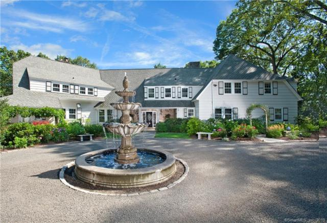 113 E Cross Road, Stamford, CT 06907 (MLS #170215239) :: GEN Next Real Estate